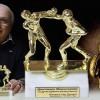 Dragan Mijailović dobitnik priznanja za dugogodišnji razvoj boksa