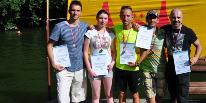 Plivači maratonci, a bez bazena